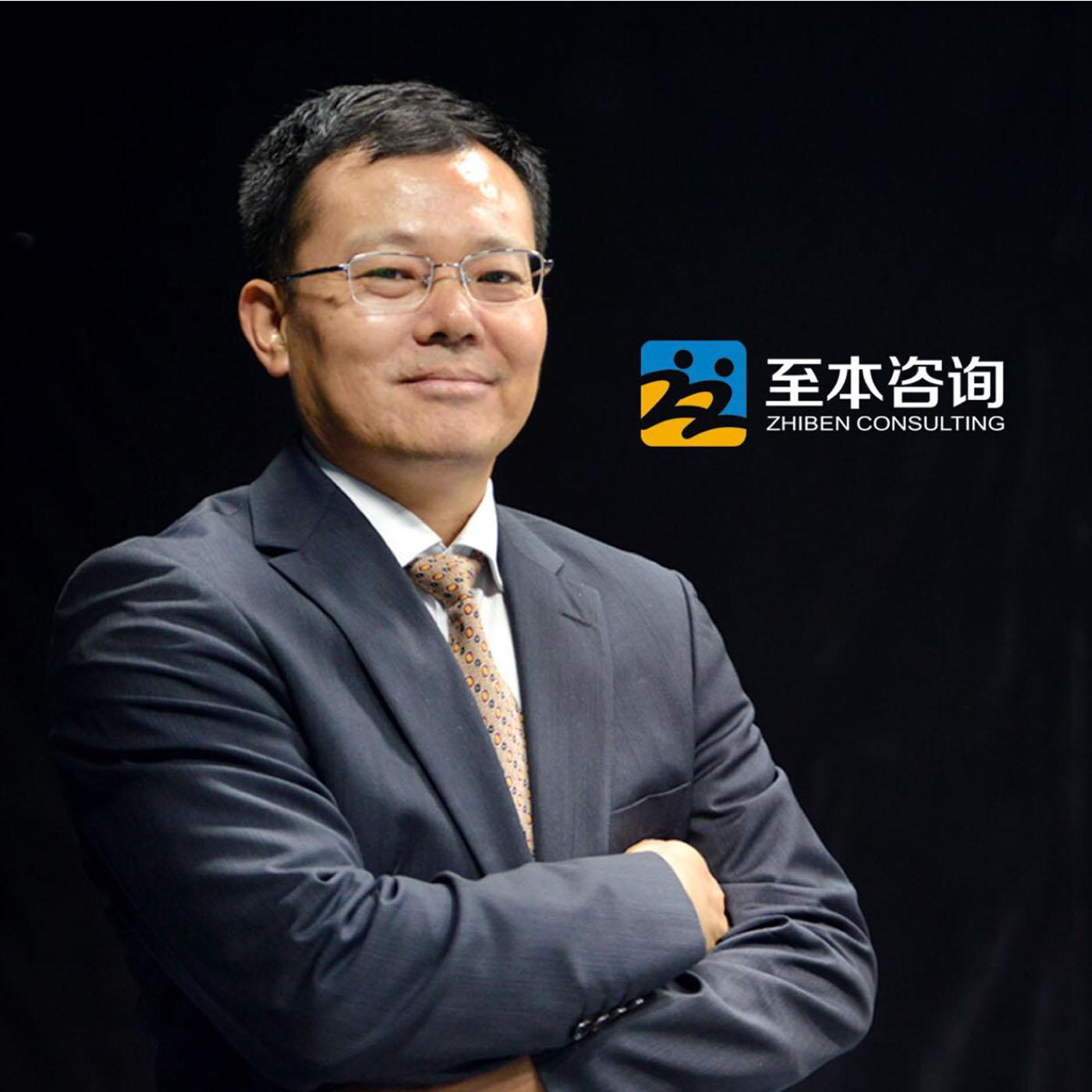 邱清荣:合伙人制顶层设计