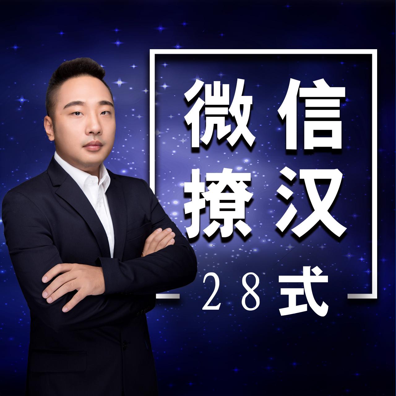 微信撩汉28式