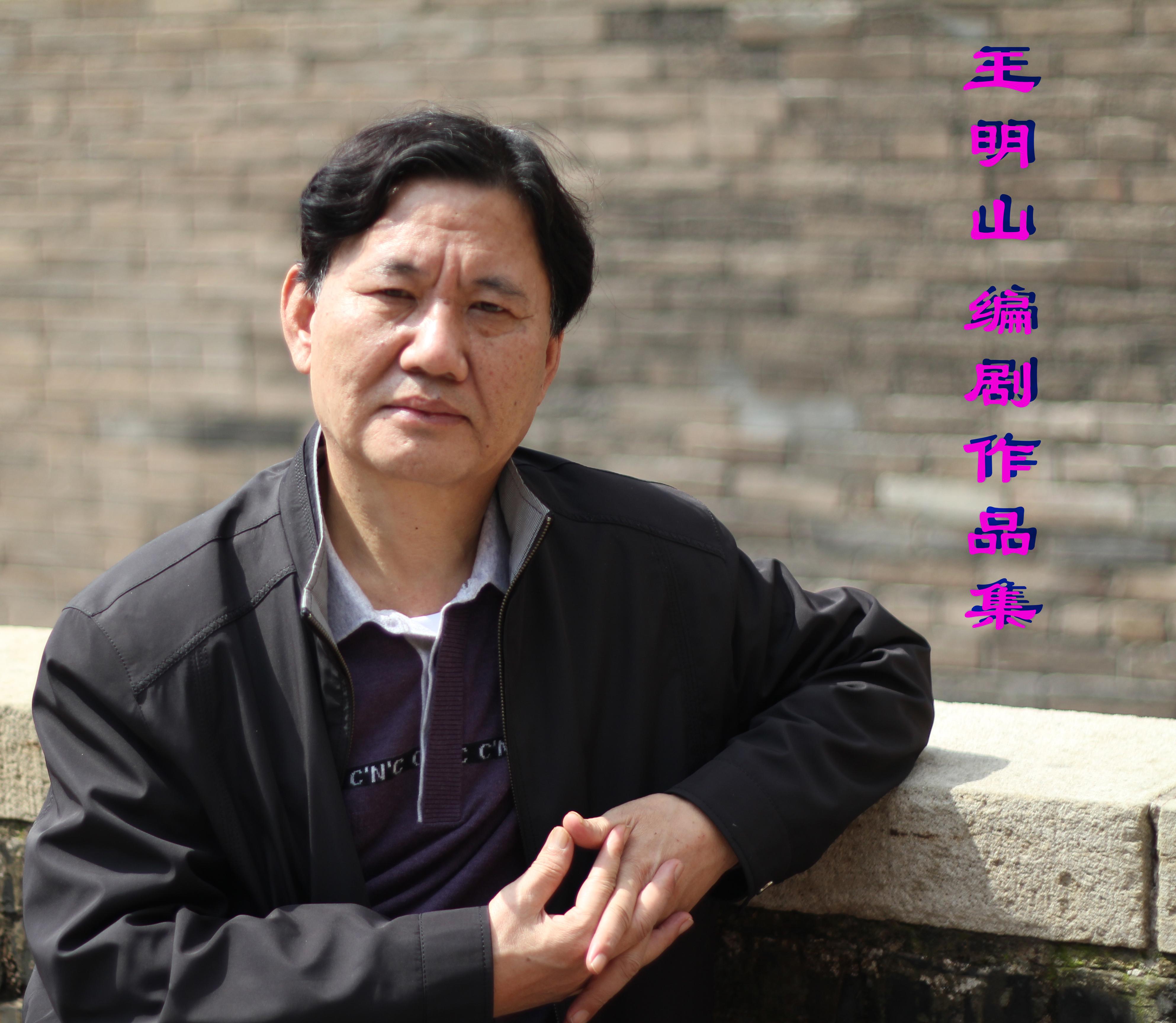 王明山编剧作品集