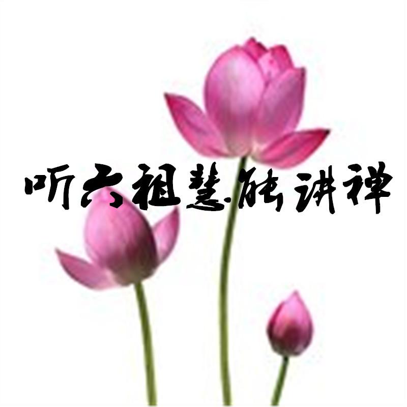 听六祖慧能讲禅