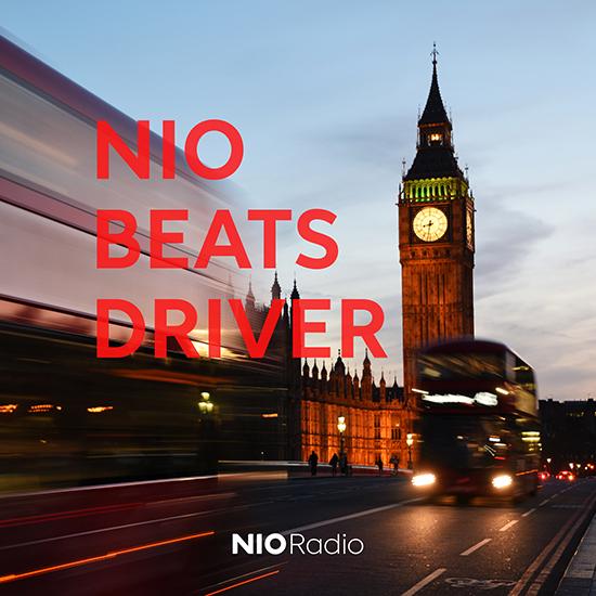 NIO Beats Driver