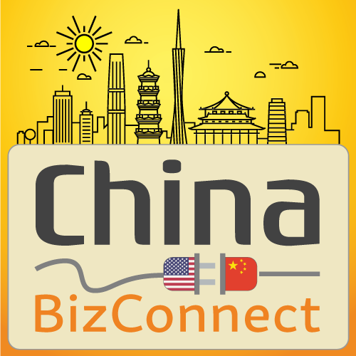China BizConnect(英文)