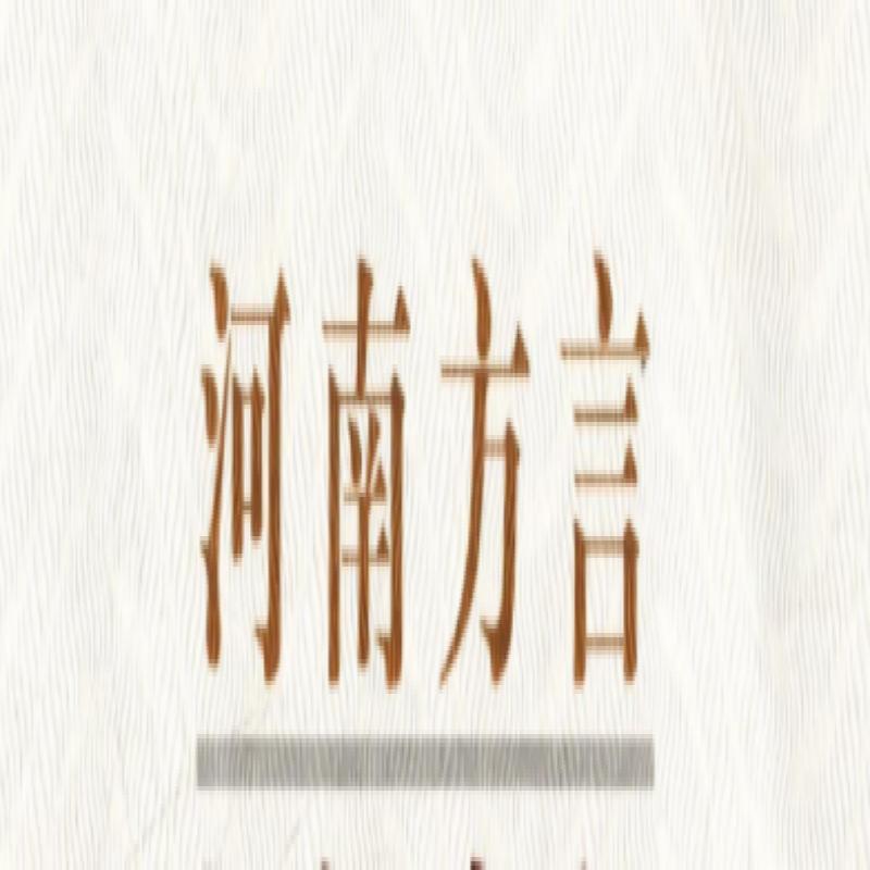 河南地方方言