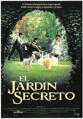 《秘密花园》