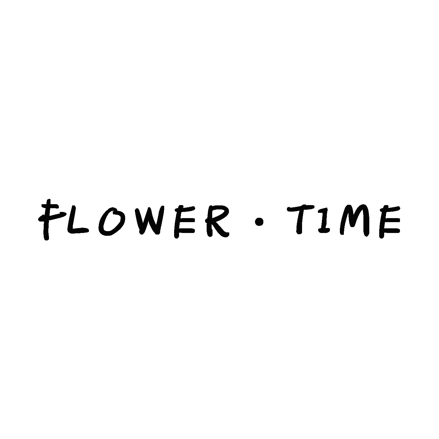 FLOWER·TIME
