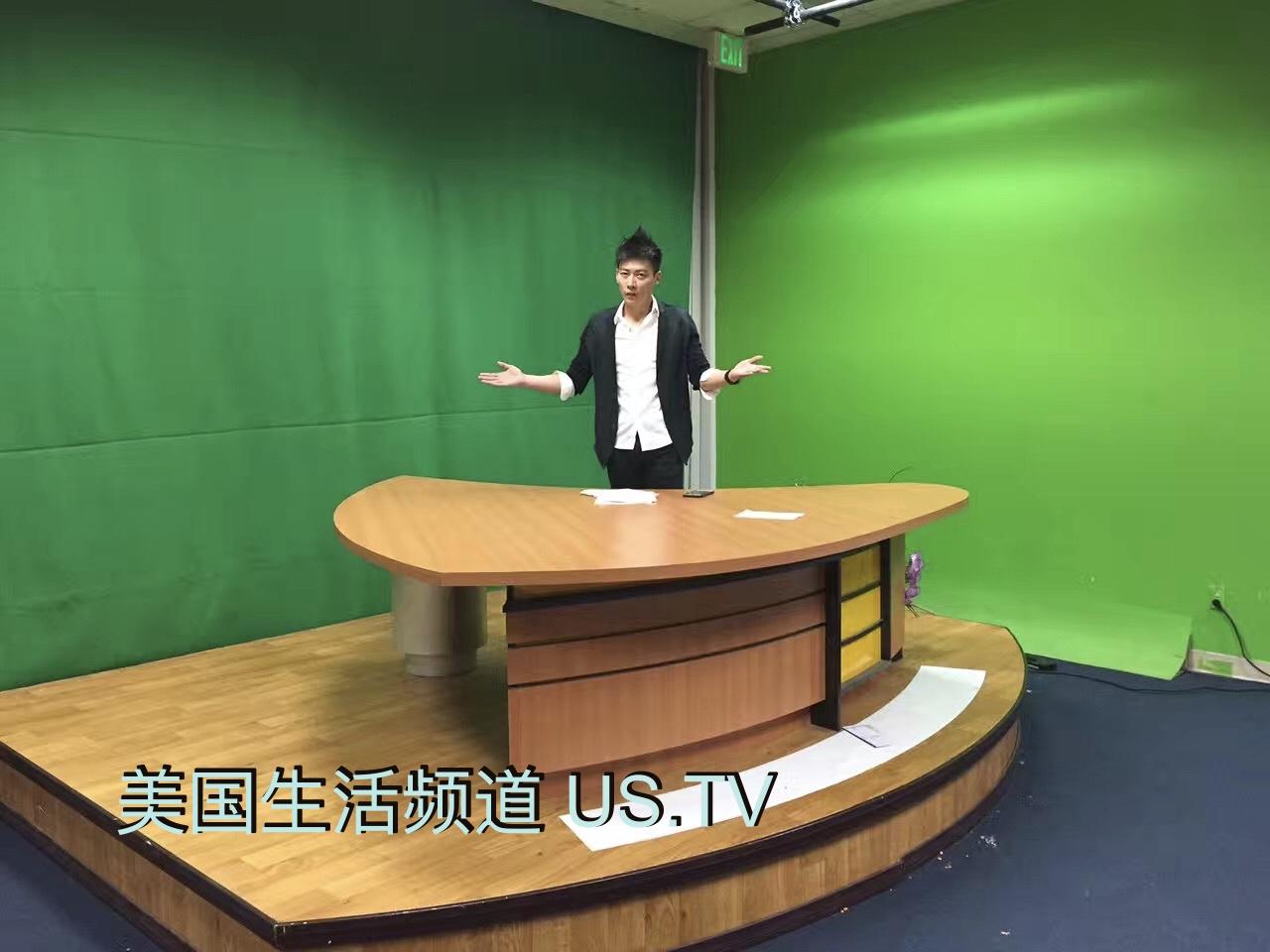 美国生活频道(US TV)