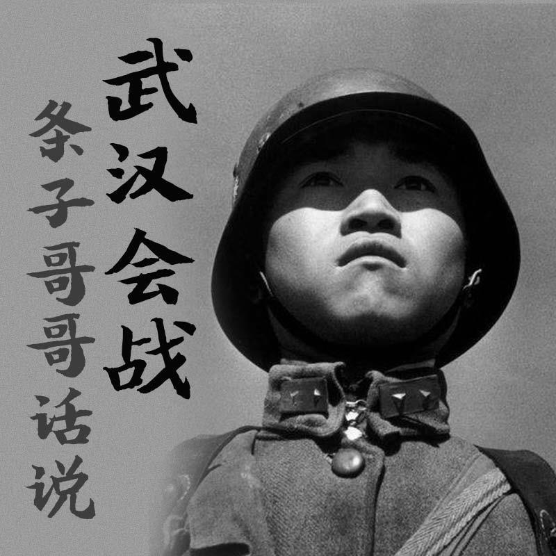 条子哥哥话说武汉会战