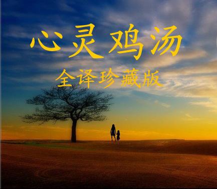 心灵鸡汤 II (全译珍藏版)