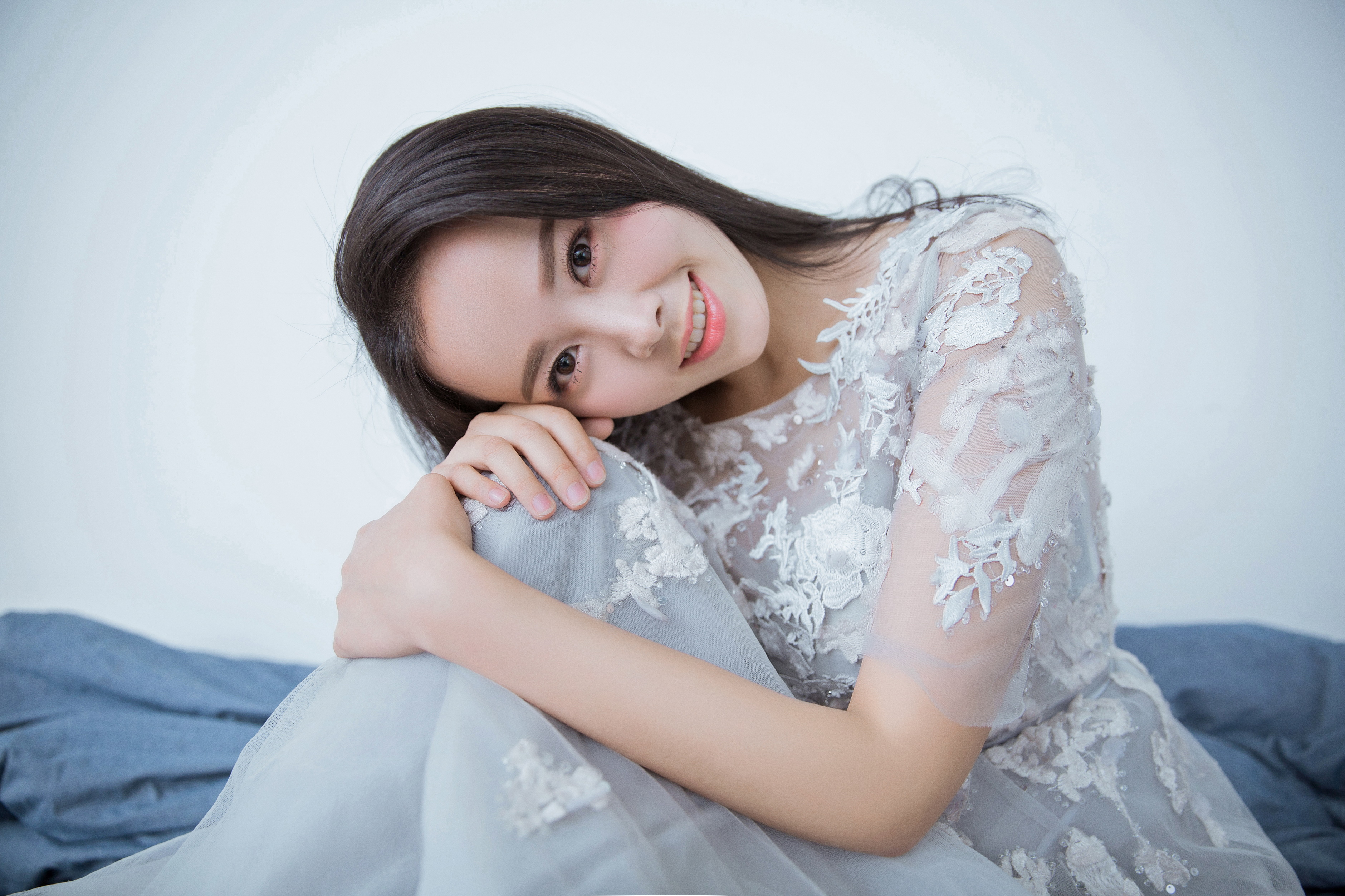 April Yang
