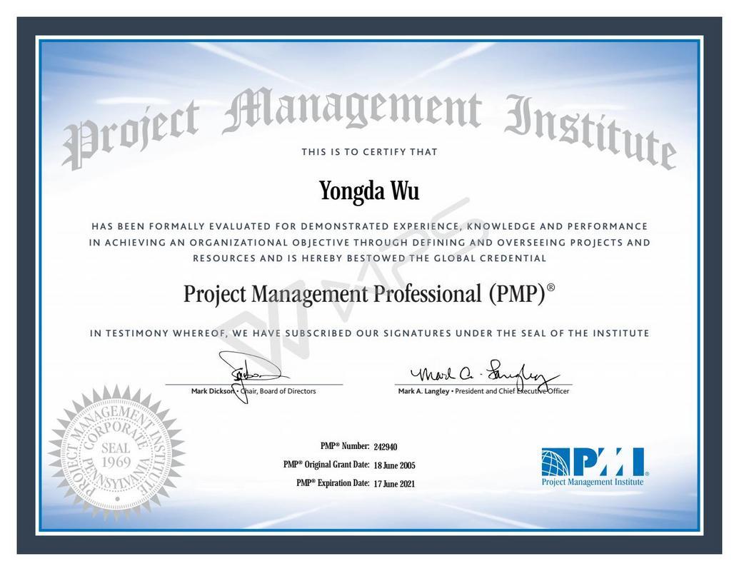 PMP串讲/强化记忆录音