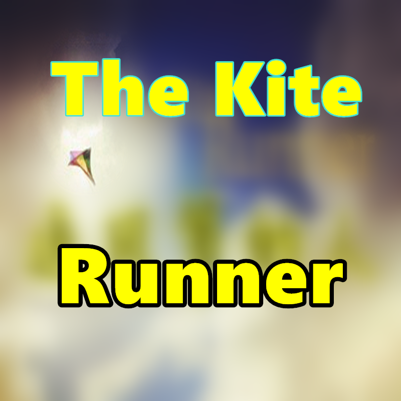 THE KITE RUNNER (片段)