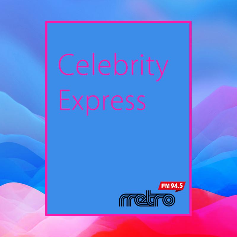 Celebrity Express