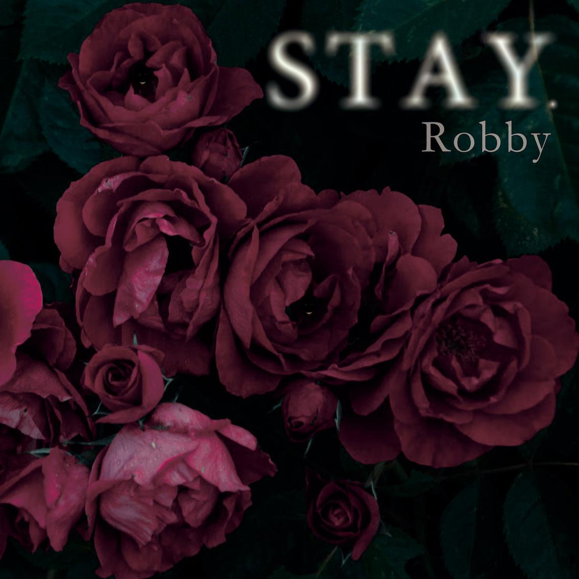 杨闳智:Stay