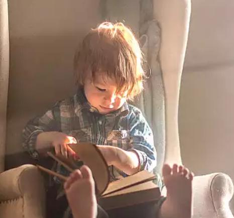 爱早教爱分享