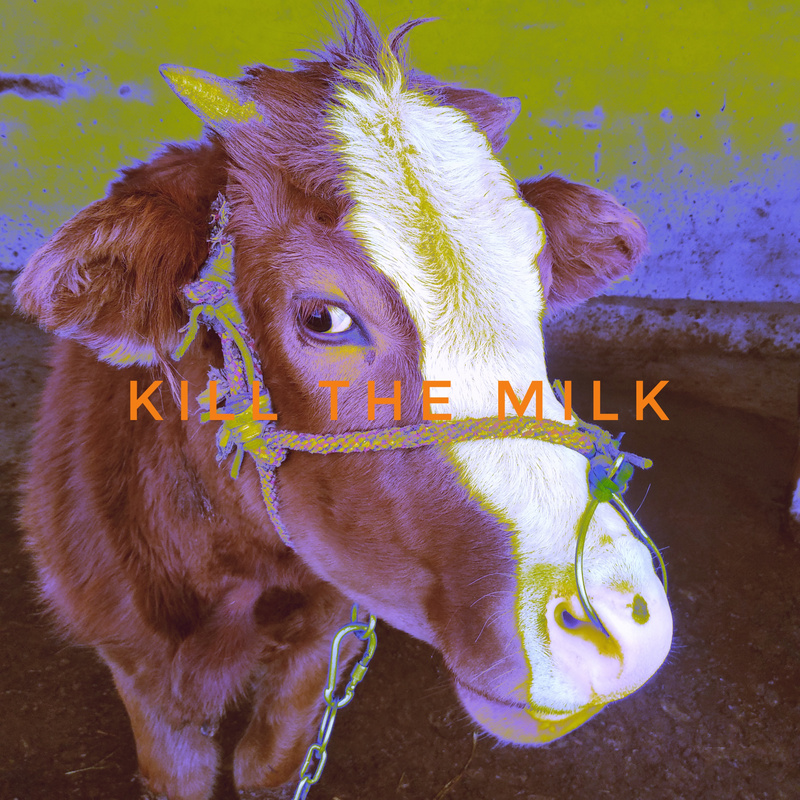 kill the milk电台