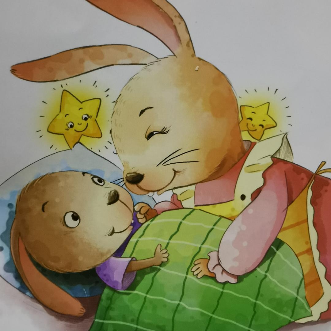 儿童情商培养绘本