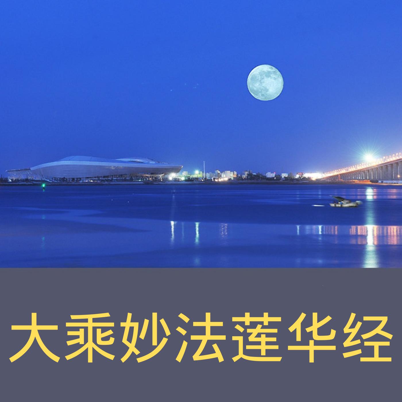 《大乘妙法莲华经》讲记 第四次修订版