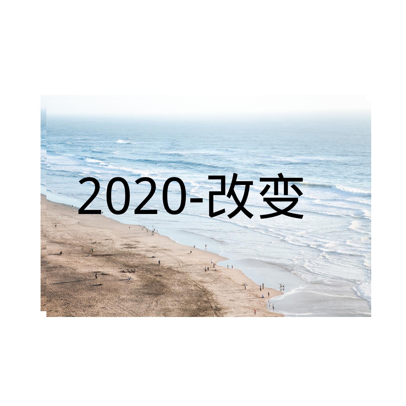 2020-改变