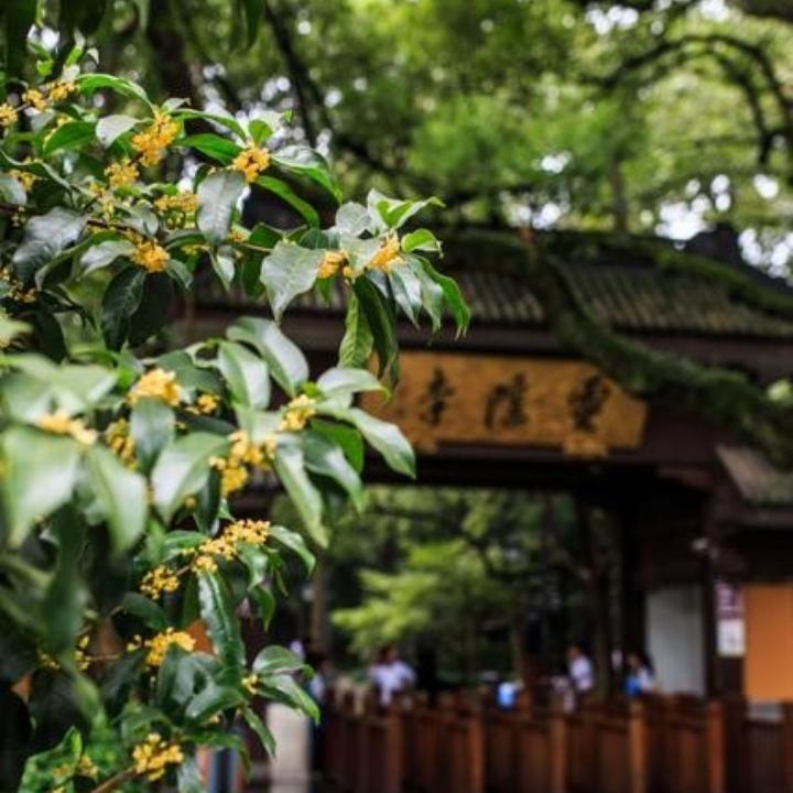 香海故事集
