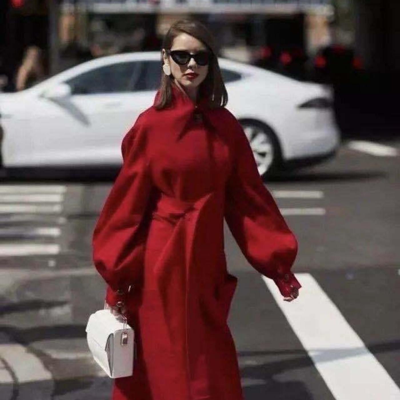 时尚穿搭指南