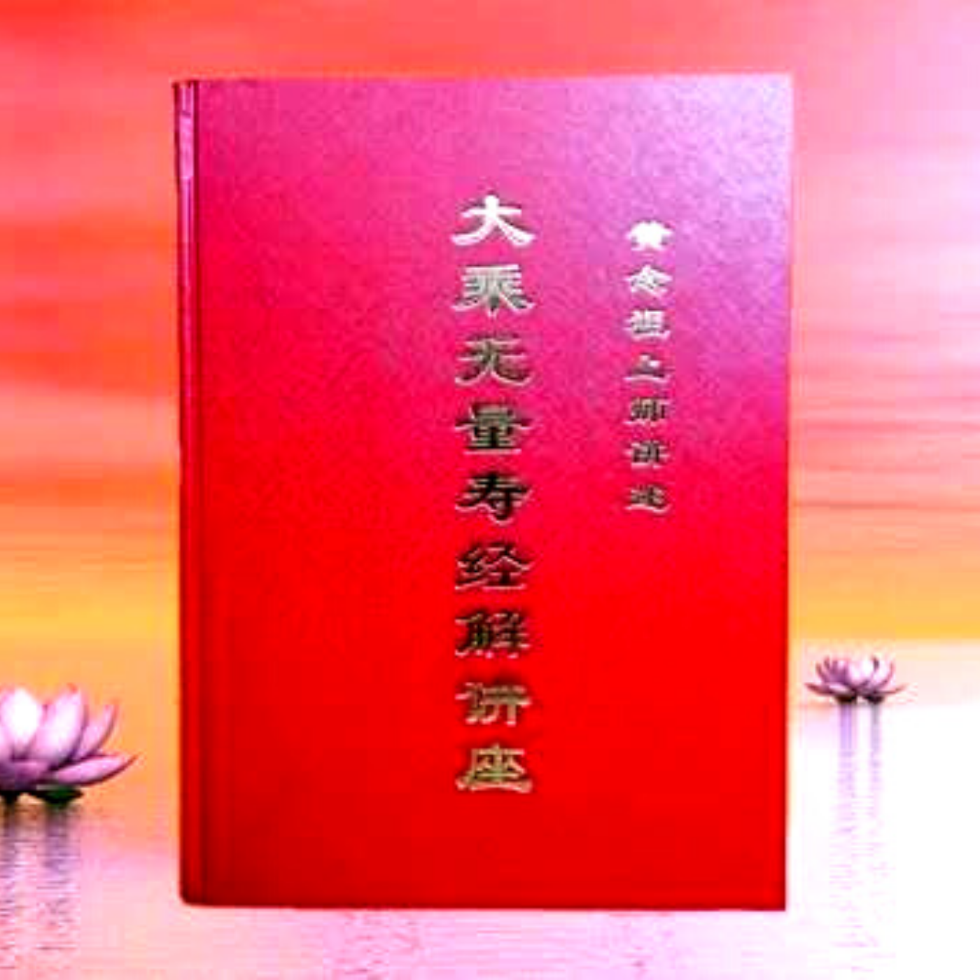 《无量寿经讲座》(黄念祖老居士原声)