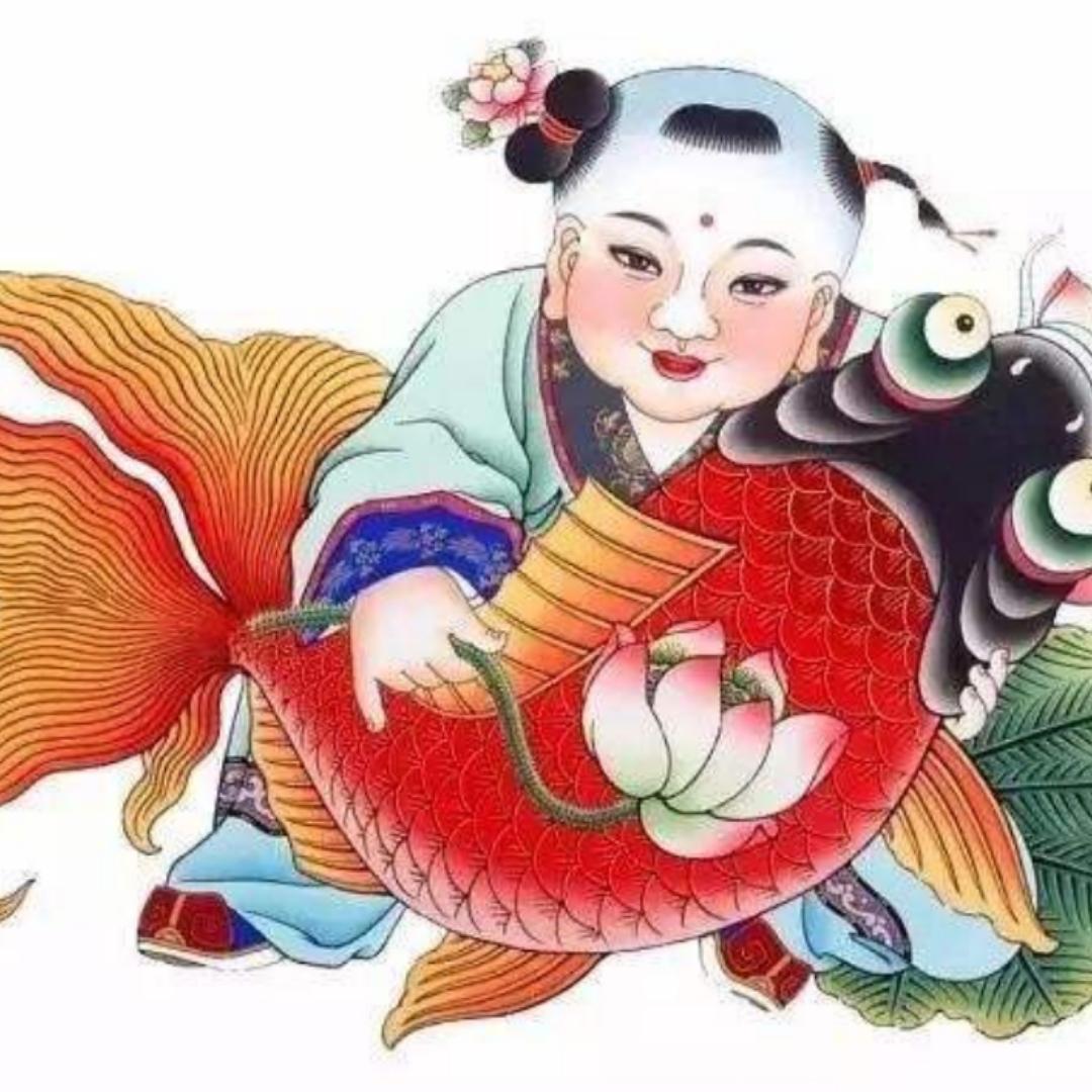 杨柳青民间传说故事