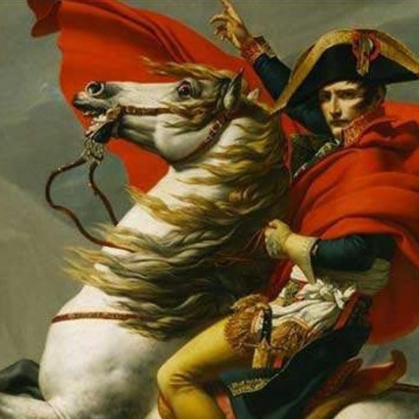 拿破仑死亡之谜(完)