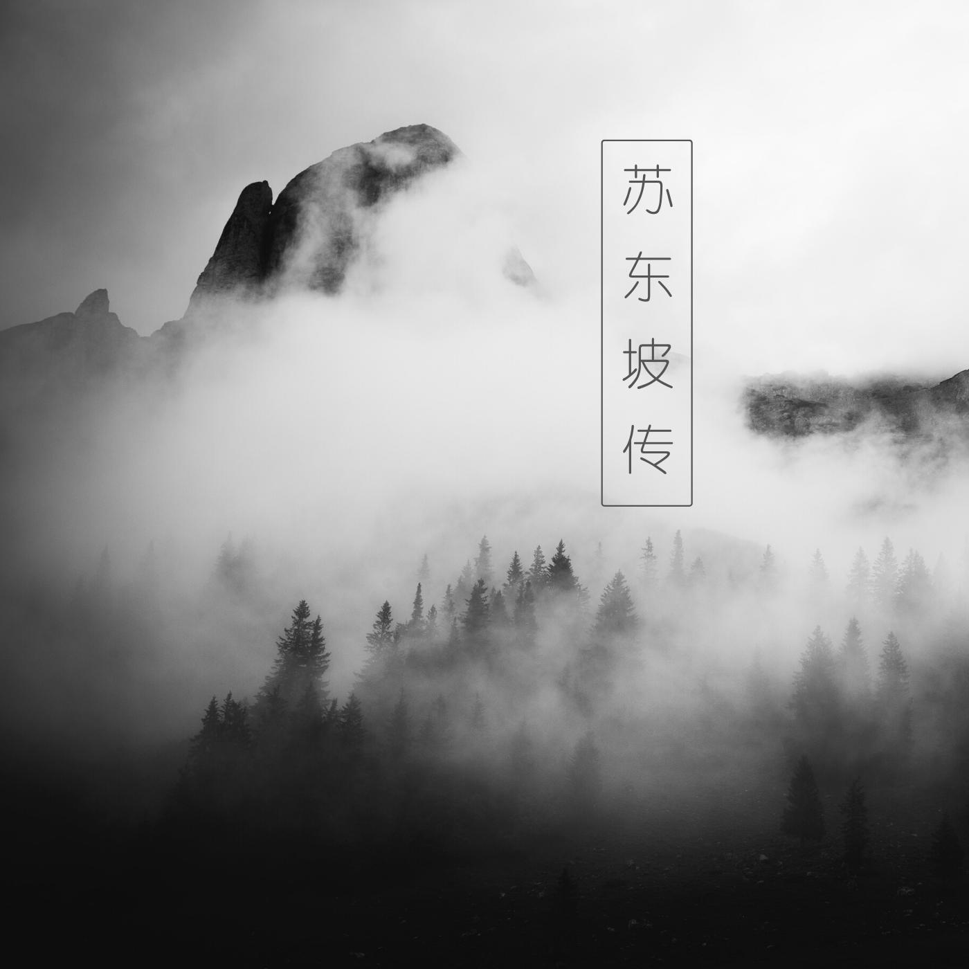 《苏东坡传》林语堂 | 鸟虫读书
