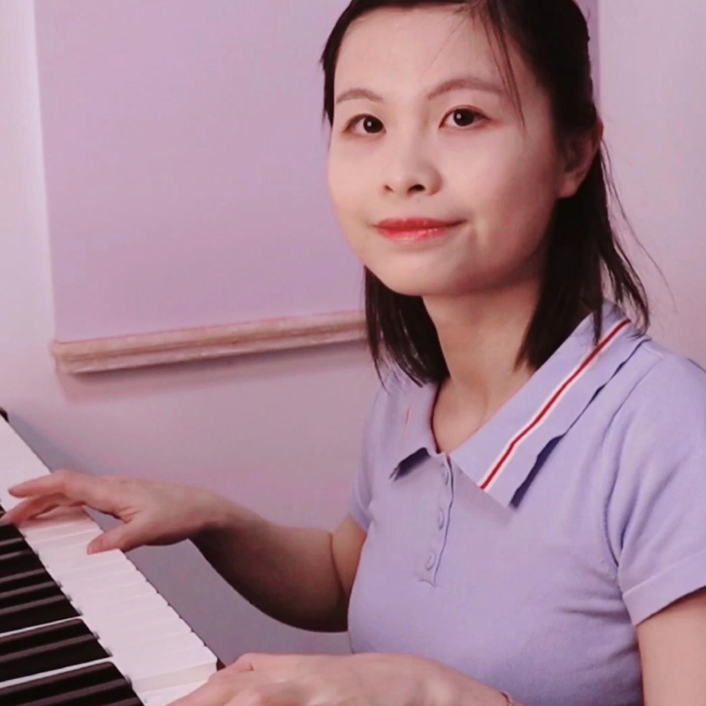 艾今钢琴专辑