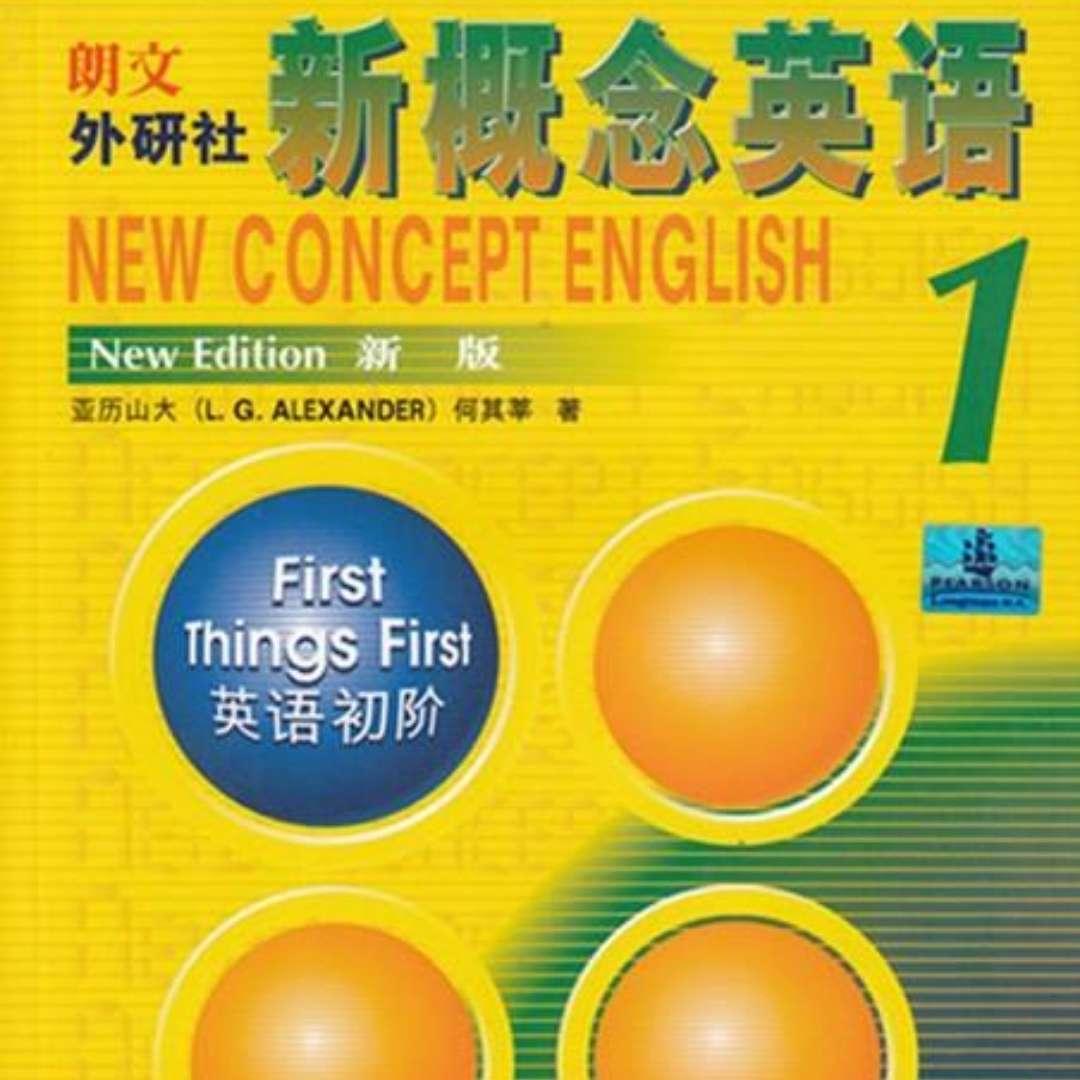 【单词】新概念一册Pheno