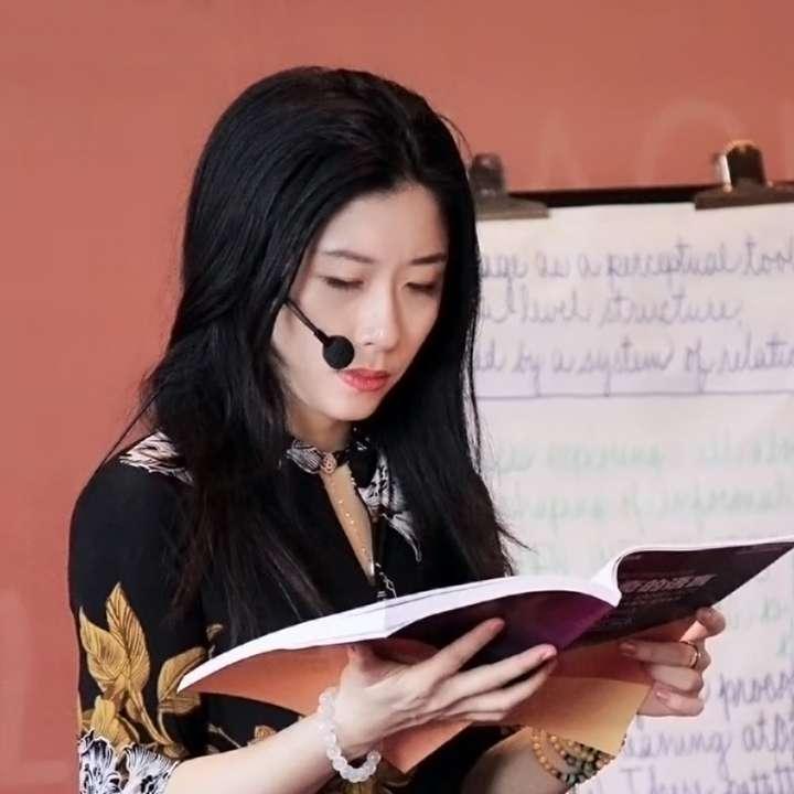 Rosie老师   陈芳谊