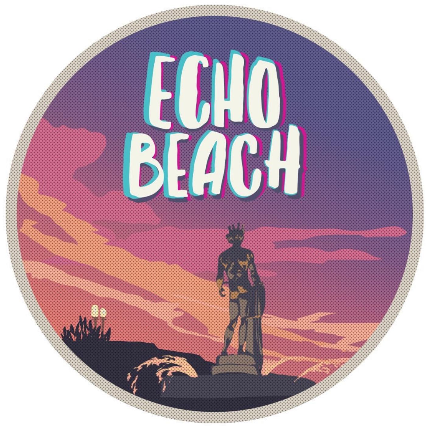 回声海滩EchoBeach 2020