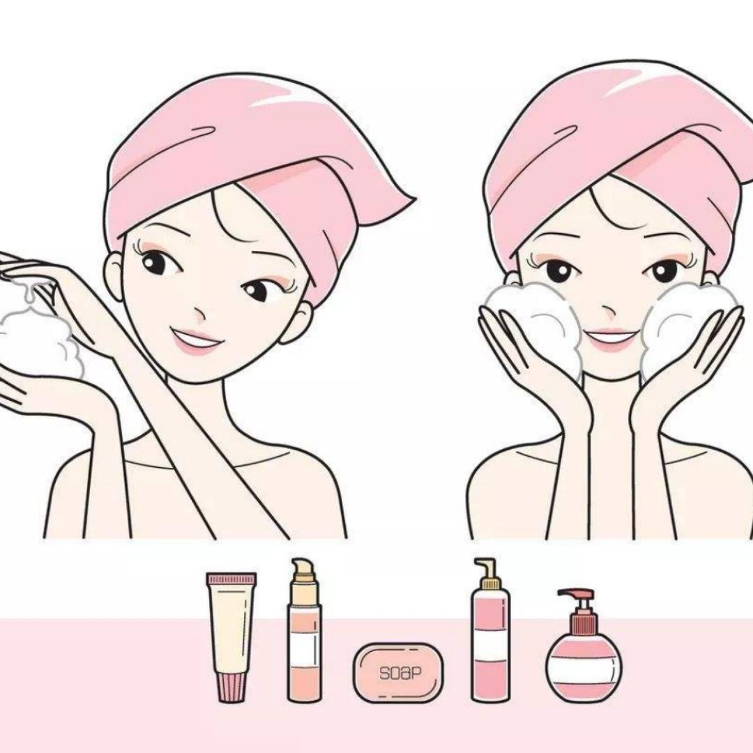 敏感肌护肤干货