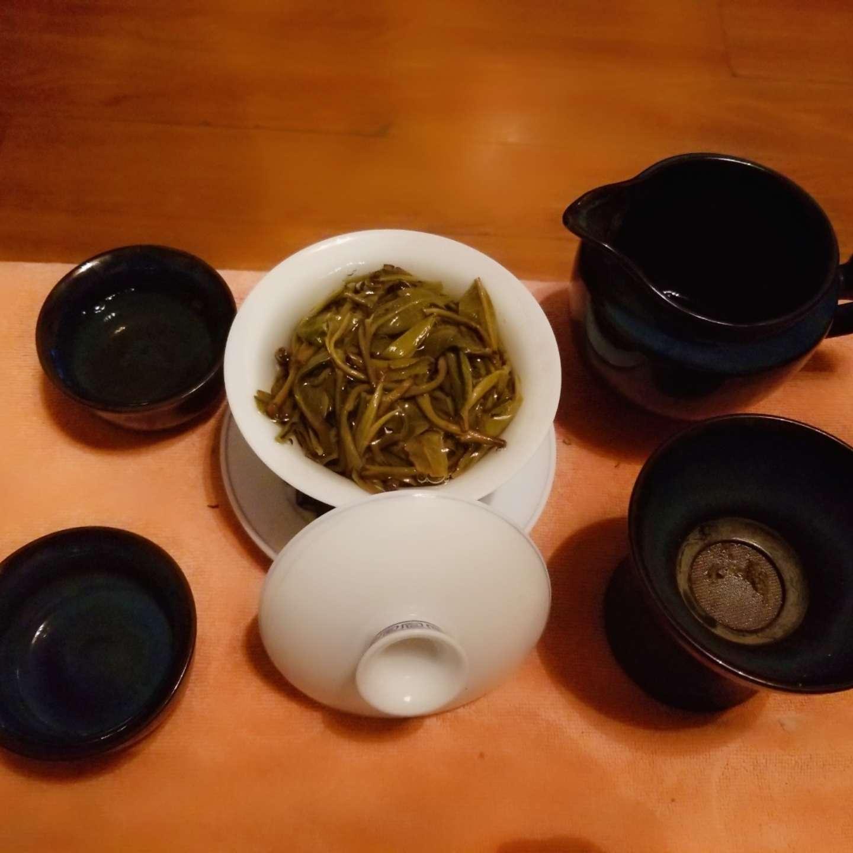 浅聊喝茶百科