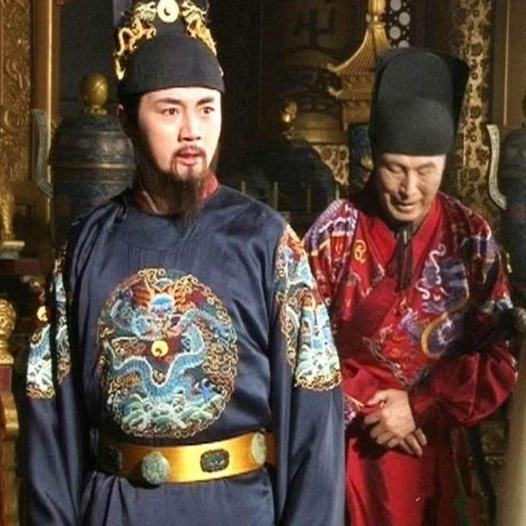 离开崇祯的日子:大明王朝的生前身后事