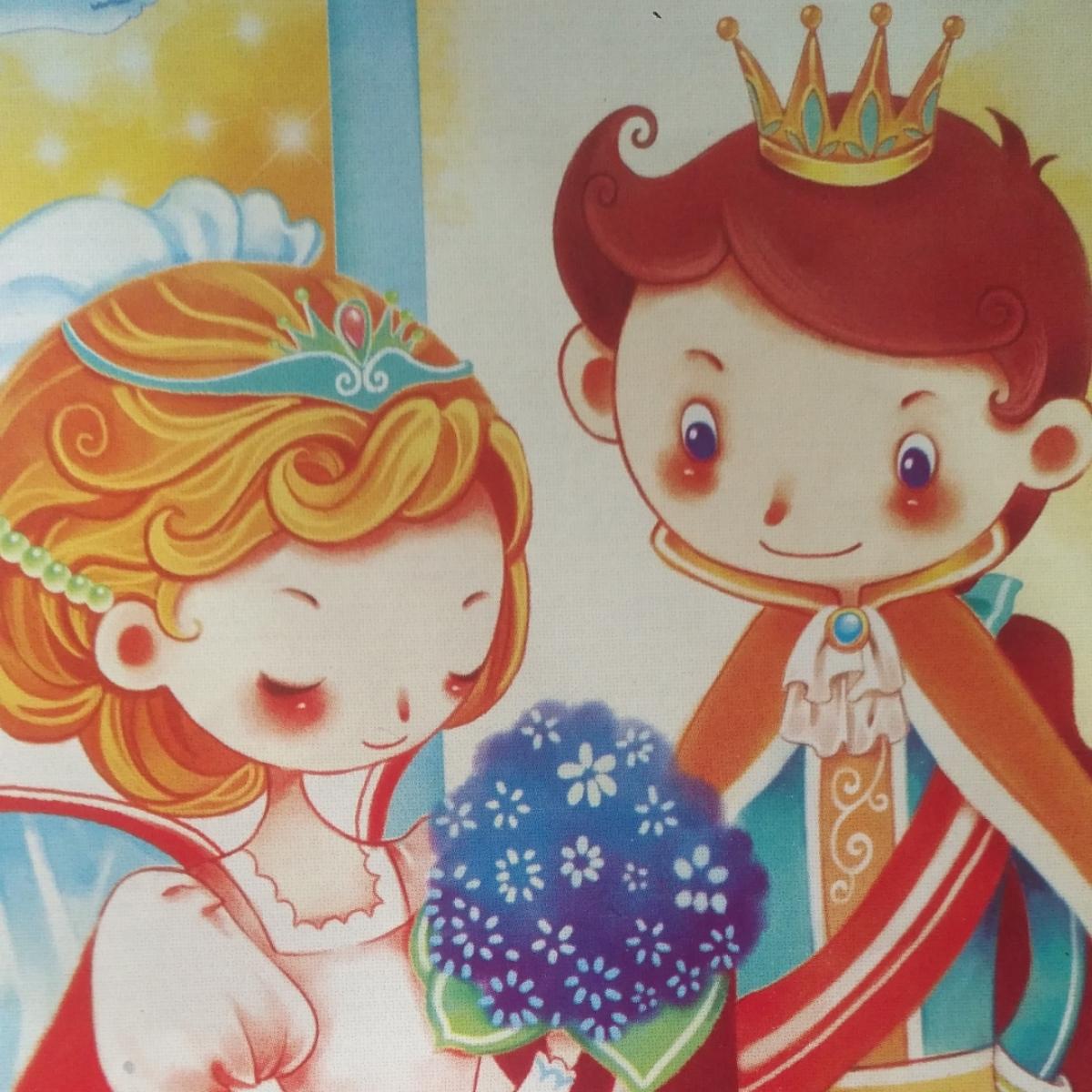 世界经典童话故事《睡美人》