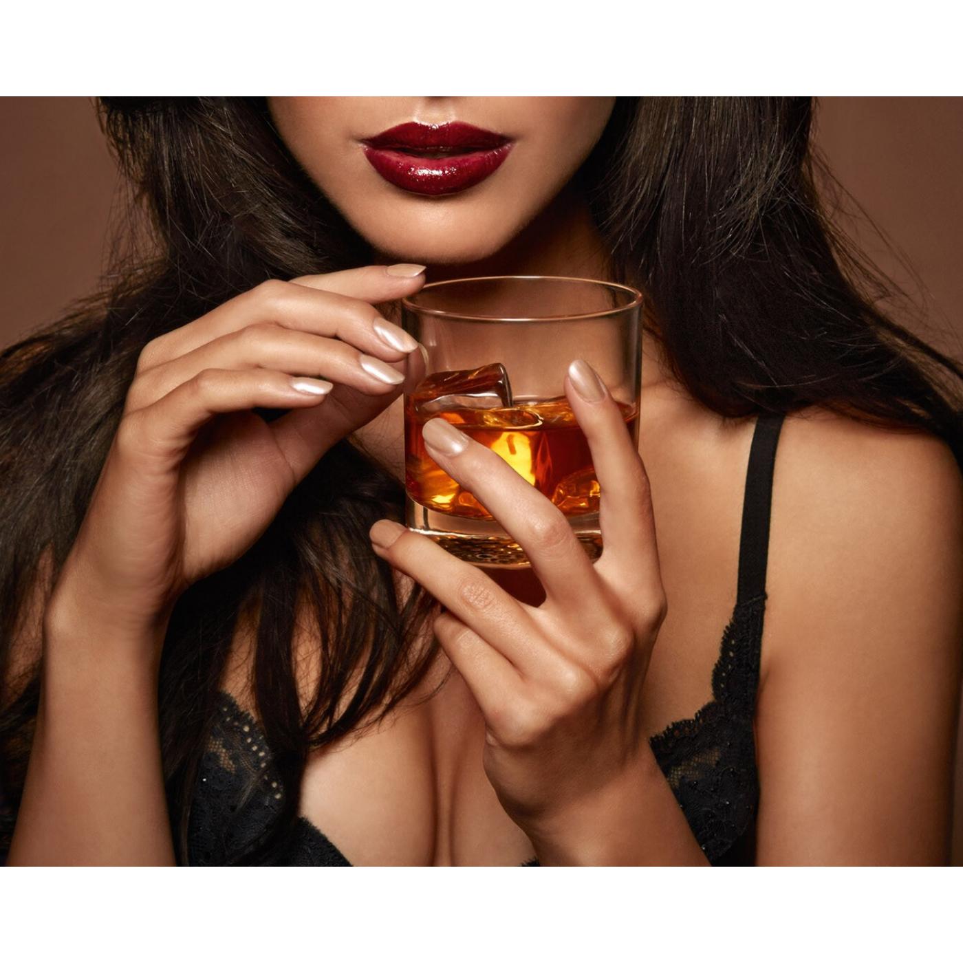 威士忌-从一颗麦芽开始的烈酒