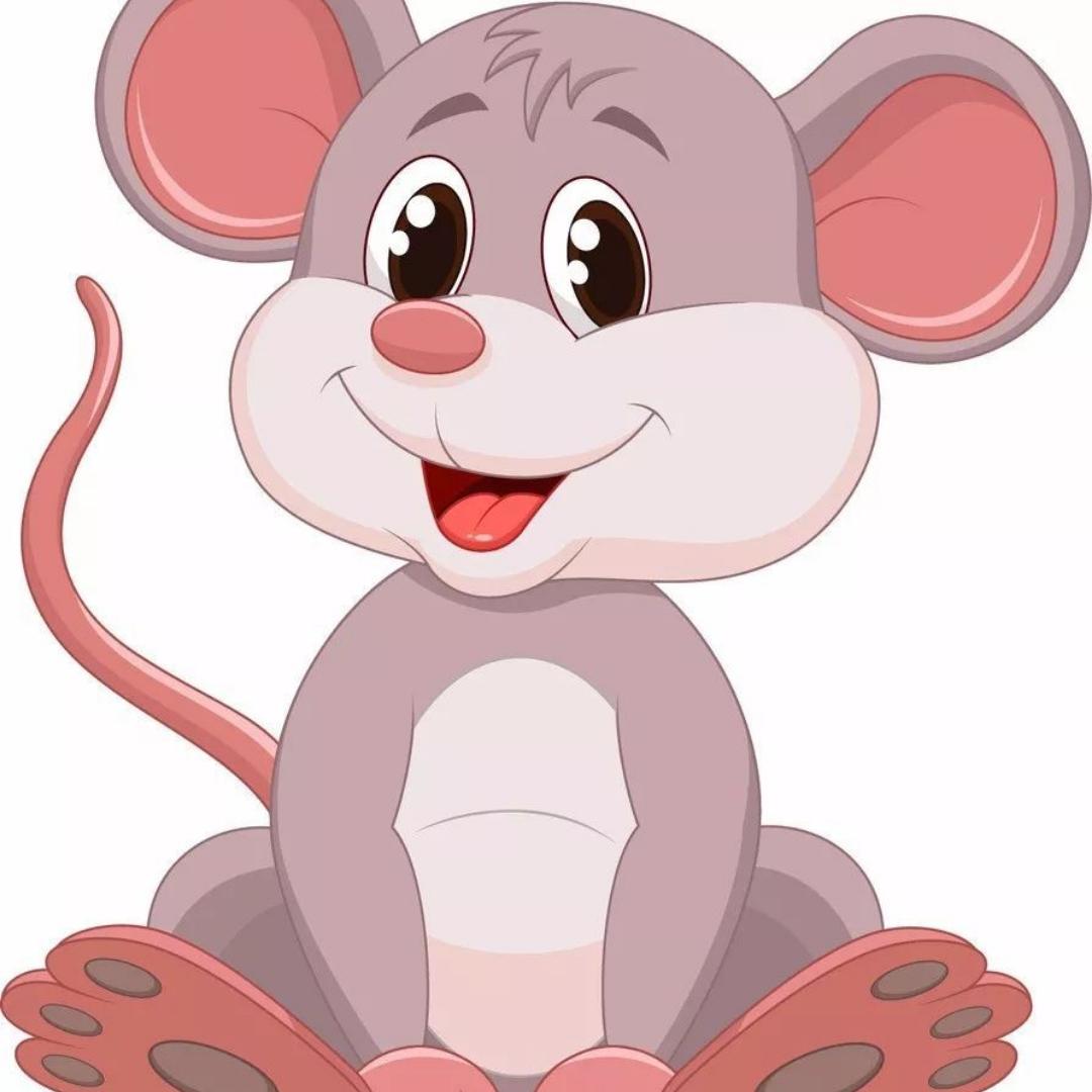 糊涂的小老鼠